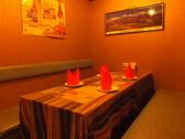 RAJA ラージャ 調布店の雰囲気2