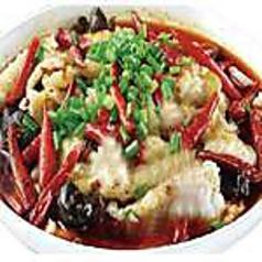 中華料理居酒屋 瑞麟軒の写真