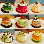 IRIHAIのおすすめ料理2