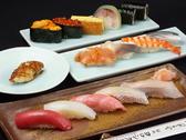 ヨロシク寿司の詳細