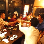 ■宴会は4名~最大60名までOK!宴会コース2時間飲み放題付き3000円~!