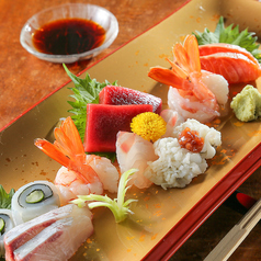 京料理 寿司 うつ美