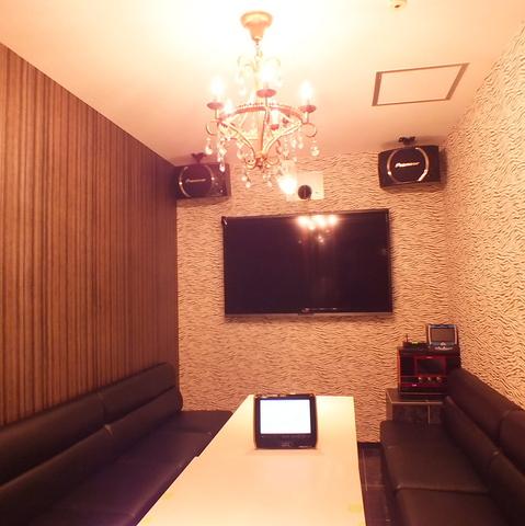 KaraokeBOX e-style さんろく店 |店舗イメージ6