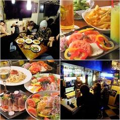Food&Bar サリーレ SALIRE