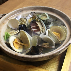 魚貝 鶏料理 日本酒 とよ新のおすすめ料理1