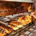 お肉をご満足ゆくまでお楽しみいただけるコースや各種宴会にも最適なコースをご用意◎新鮮な鶏肉や厳選素材にこだわったBBQがお召し上がりいただけます!