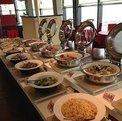 中華バイキング 第一楼 だいいちろうのおすすめ料理1