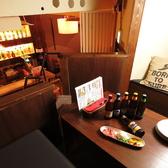 SUNSET cafe 静岡駅南店の雰囲気3