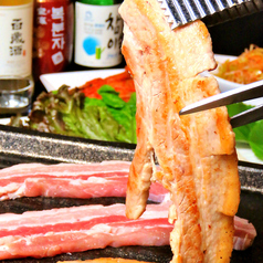 韓国料理 とん家゛ とんがの写真