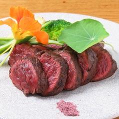 肉男 ミートマン 仙台 2号のコース写真
