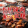 大衆焼肉酒場 新鮮ホルモン タイガー 岐阜駅玉宮店のおすすめポイント1