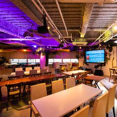 Party&Music Hall ルーカ LVCAのコース写真