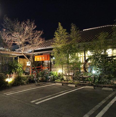 【国道20号バイパス沿い】八王子 高尾 へぎそば 新潟産もち豚 和食 車可 天ぷら
