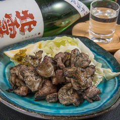 居酒屋本陣のおすすめ料理3