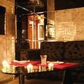 二人きりの完全個室空間をご用意。カラオケ全室完備☆カラオケは1時間525円~です!!