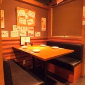 旬鮮Diningたらふく酒場の雰囲気3