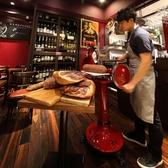 イタリアワインバール ローマ三丁目 大名古屋ビルヂング店の雰囲気3