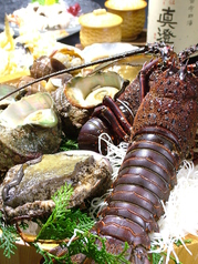 浅草 魚料理 遠州屋のコース写真