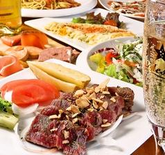 カジュアルレストラン イタリア酒場のおすすめ料理1
