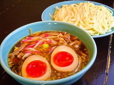 つけそば屋 麺楽のおすすめ料理1