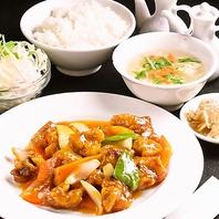 ≪ランチ≫麺類・定食から選べる!!