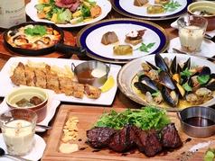 韓国苑ステーキ酒場のおすすめ料理1