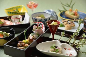 神戸たむらのおすすめ料理1