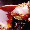 美味しいお好み焼きを一人でも多くの方に食べていただきたい…そのこだわりは食材・調理方法だけでなく、サービスにいたるまで徹底して根付いています。