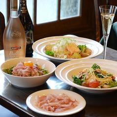 レストラン DADA 沼津店の特集写真