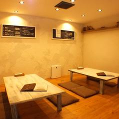 くるカフェ kuru cafeの雰囲気1