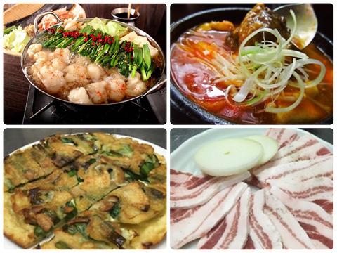 オススメはスンドゥブ。本場韓国の味と美味しい焼肉を楽しみたいならこのお店!