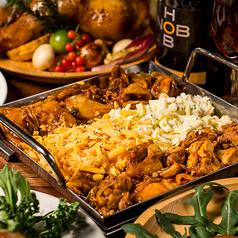 肉ジャルダンのおすすめ料理1