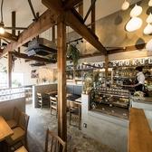 TSUKUMO食堂の雰囲気3