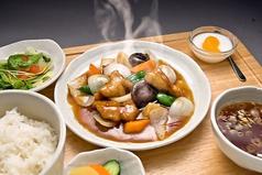中華味楽の写真