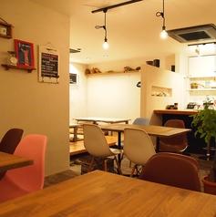 くるカフェ kuru cafeの雰囲気3