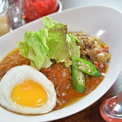 TI-DA CURRY by 月桃のおすすめ料理1