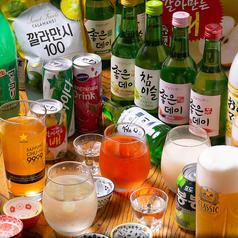 韓国食堂 モッチャの特集写真