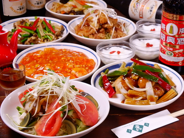 中華料理 虎 門前仲町のおすすめ料理1