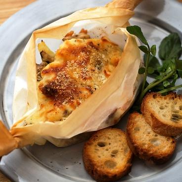 dining kitchen rootのおすすめ料理1
