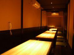 居酒屋 聚楽 じゅらくの雰囲気2