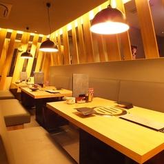 トラジ 新宿西口店の雰囲気1