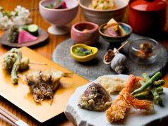 天ぷら 割烹 昌のコース写真