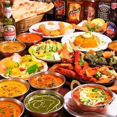 リトル ムンバイの写真
