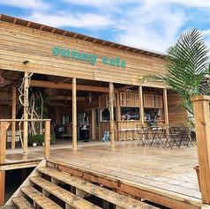 由比ヶ浜ビアガーデン&バーベキュー sunny cafeの雰囲気1