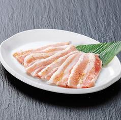 豚カルビ(味噌・塩)