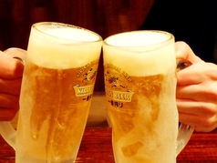 きんしゃち酒場 金沢久安店のおすすめ料理1