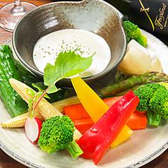 旬菜囲い処 彩りのおすすめ料理1