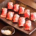 肉寿司 うるる 静岡 紺屋町店のおすすめ料理1