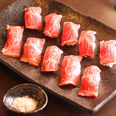 肉寿司 うるる 紺屋町店のおすすめ料理1
