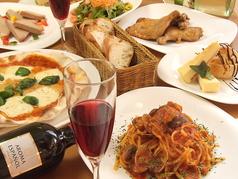 AZ DINING 国立店の写真